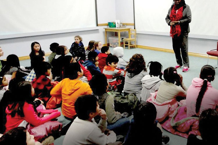 Vaughan Public Libraries hosts annual Black History Month activities that educate and inspire