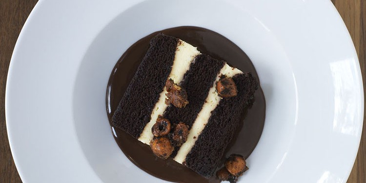 L-Eat Group/Paese Ristorante's executive chef Christopher Palik shares his recipe for a deep, rich and delicious dessert