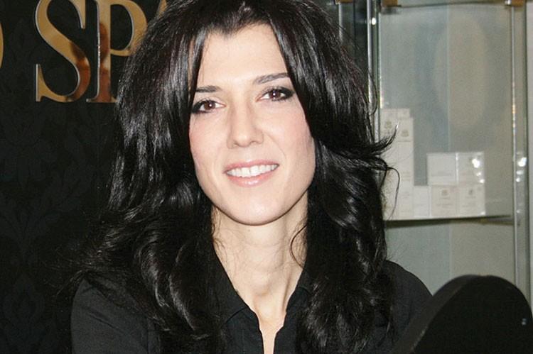 Cathy Korbis, Owner, Hair Stylist