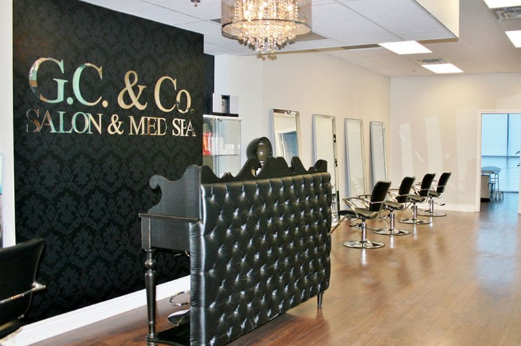 G.C. & Co. Salon & Med Spa