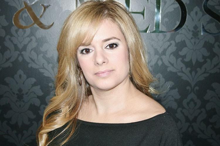 Gianna Ugolini, Owner, Esthetician