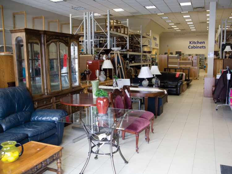 furniture used habitat for humanity restore vaughan ontario