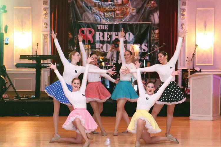 dancers-chocolate-ball-the-dance-company-entertainment