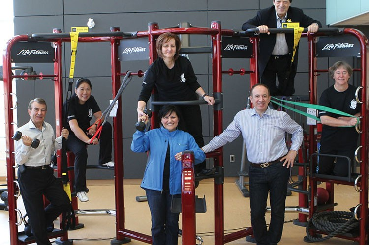 gym-workout-equipment-vellore-fitness-vaughan-city-council