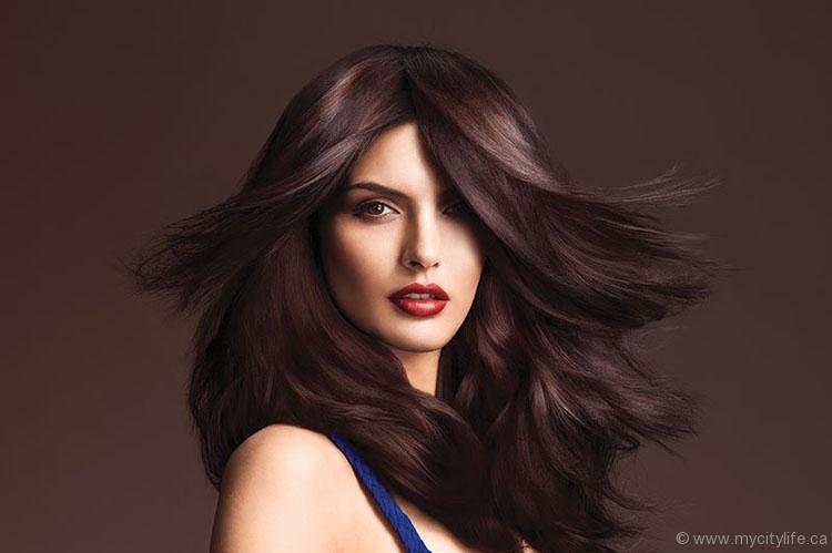 Amado salon city life vaughan lifestyle magazine for A fresh start beauty salon