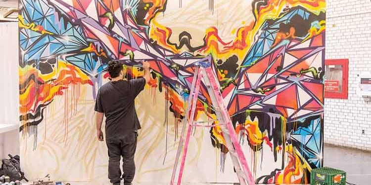 The Artist Project, Toronto