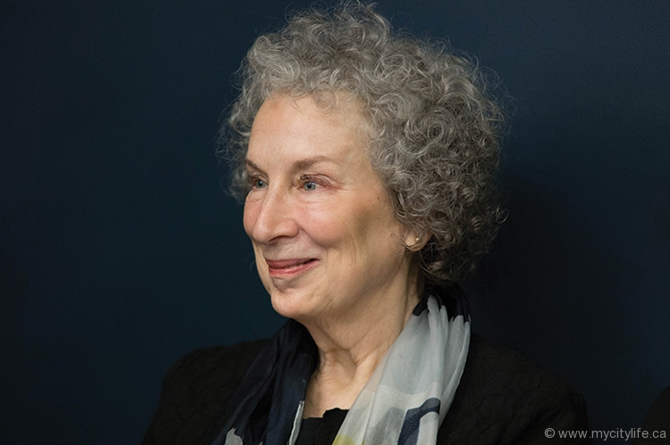 life and margaret atwood A brilliant collection of connected short stories following the life of a single woman, from the #1 new york times bestselling author of the handmaid's.