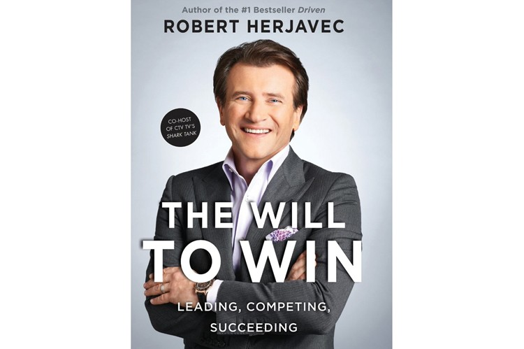 robert-herjavec-the-will-to-win-book
