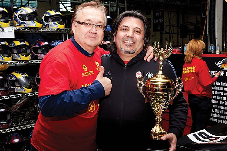 paul-flumian-executive-director-at-villa-leonardo-gambin-charity-with-frank-serpa-2nd-place-winner-of-the-celebrity-race