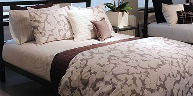 davids fine lines summer bedding floral texture