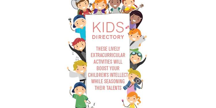 Kids-Directory
