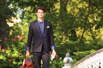Suit, Tux, Shirt & all Accessories