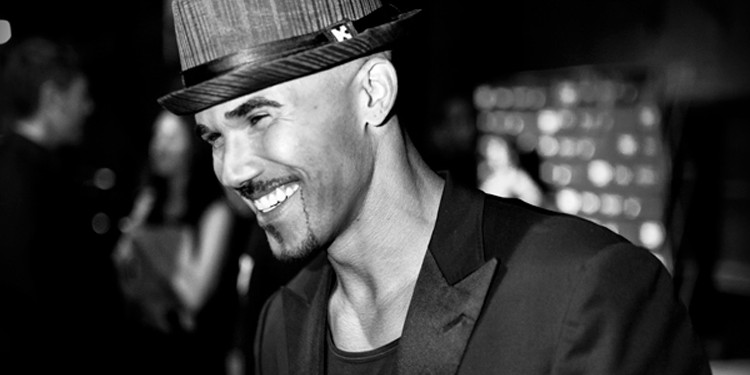 Shemar Moore is back with his next big project — only this time, he's stepping both in front and behind the camera