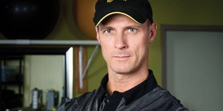 Owner of Integrity Fitness Paul Walker has over 15 years of experience professionally training women