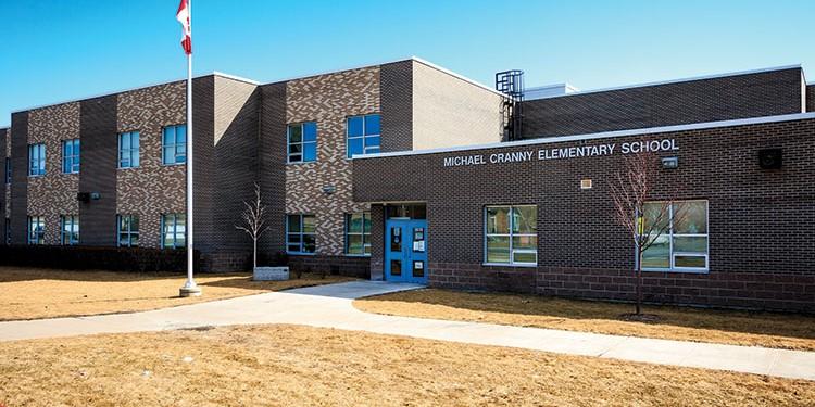Vaughan's Elementary Schools