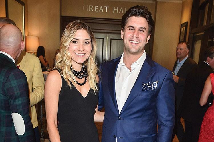 Lia Dolente and Raff Severino