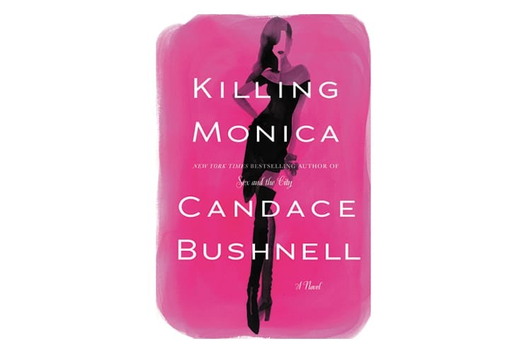 killing-monica-by-candace-bushnell