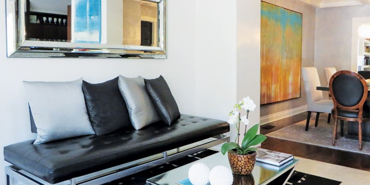 Bring your space to life with these winter home trends by interior design guru Giancarlo Milazzo
