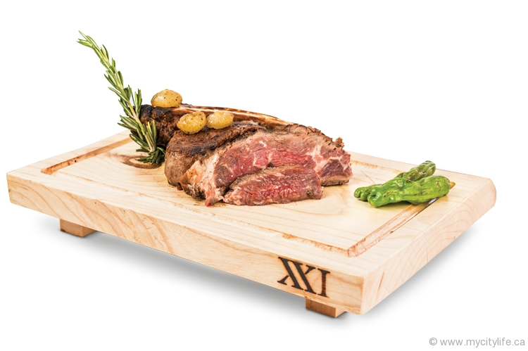 XXI-Chophouse-steak-Sam-Khalil-cooking-tips