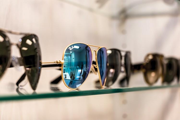 12. Nobleton Optometry