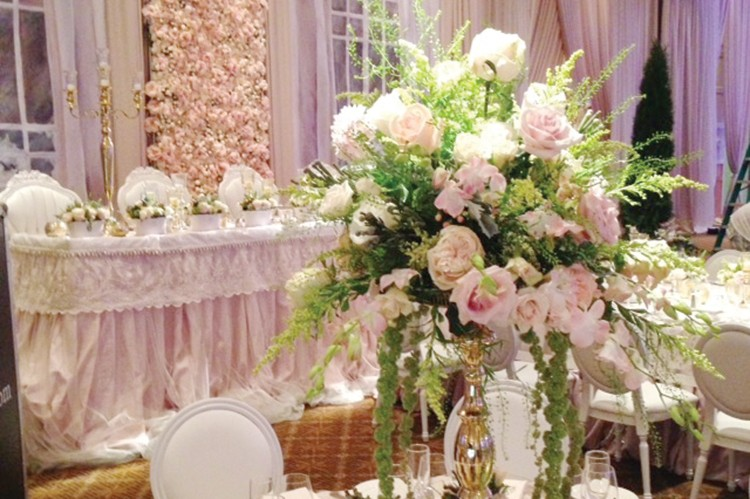 14. Extravaganza Florist