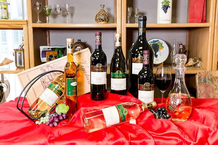 21. Vinoteca Winery