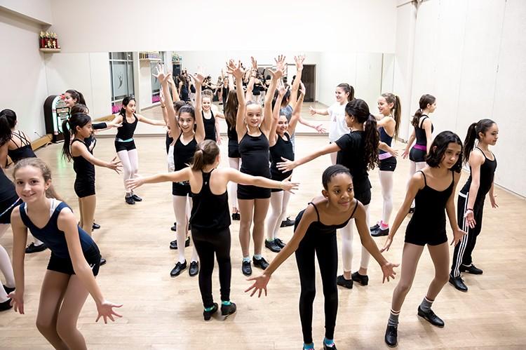 23. Maple Academy of Dance