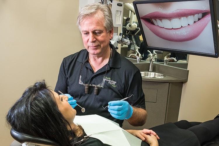 Dr. Penning North Woodbridge Dental