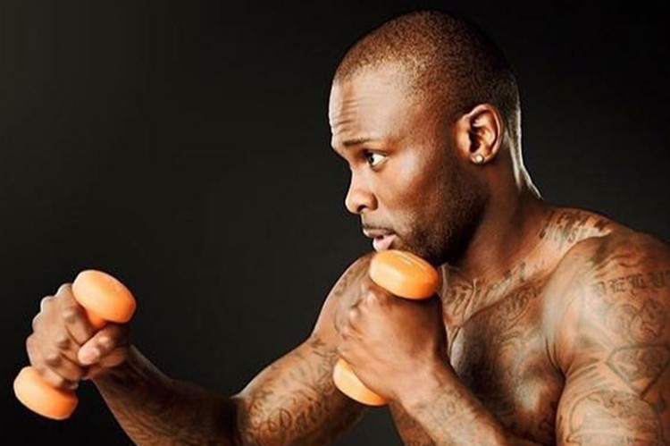 1. Dwayne Delves, ISSA, CPT, Calisthenics Specialist, Boxing Coach Body By Chosen