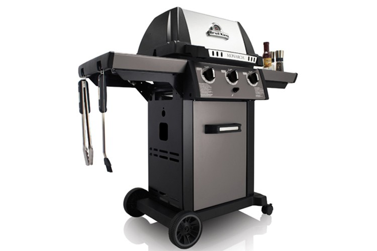 1. Broil King Monarch 320, starting at $399