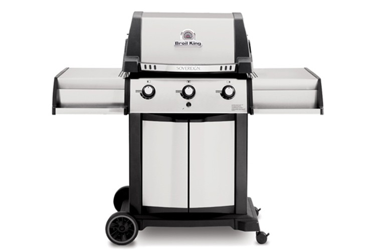 2. Broil King Sovereign 20, starting at $699.99