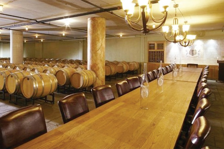 2. Magnotta Winery