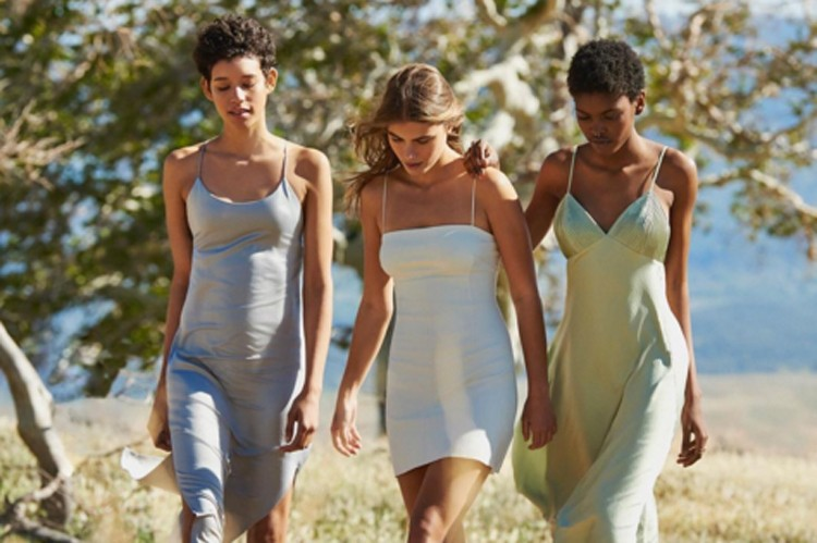 7. Slip Dresses   Photo By @urbanoutfitters on Instagram