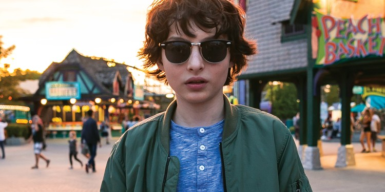 This year, the Netflix original series Stranger Things took the world by storm, and starring as Mike Wheeler, Finn Wolfhard was right in the thick of it