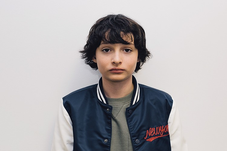 Finn Wolfhard Is Killing It City Life Vaughan Lifestyle