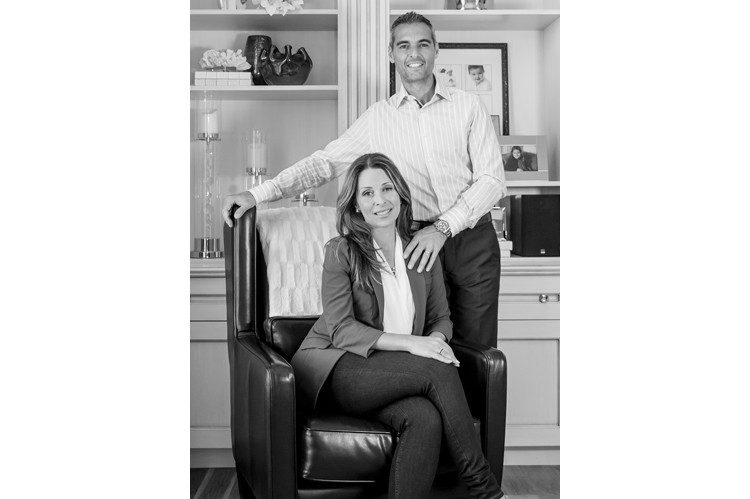 Now with two locations and a third in the works, the couple looks forward to spreading their innovative health-care services throughout the GTA