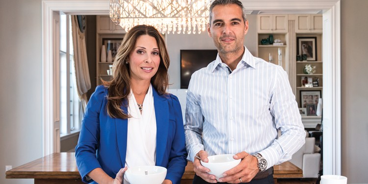 This year, husband-and-wife team Dr. Domenic Gagliardi and Dr. Claudia Machiella are celebrating 15 years of The Centre for Health