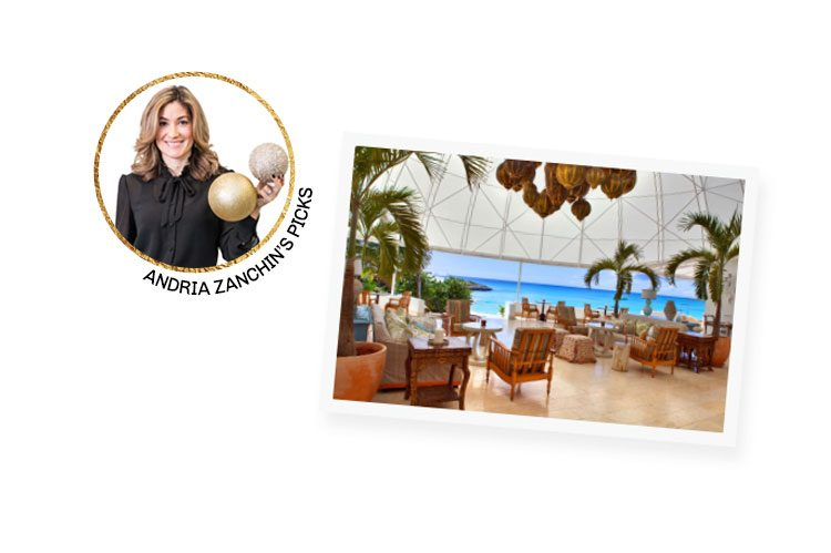 """23. """"A family vacation to Cap Juluca Resort in Anguilla"""" 