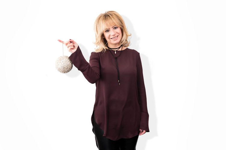 Lisa Resnic - Marketing Director, Hillcrest Mall