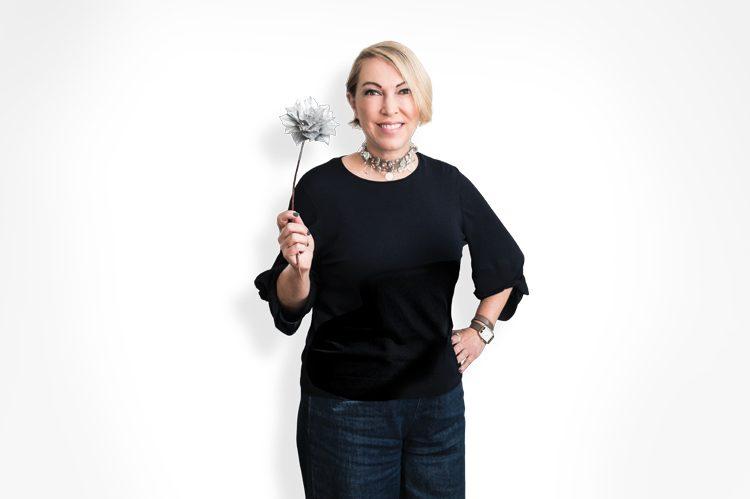 Lisa Tant - Vice President, Fashion Editor at Holt Renfrew