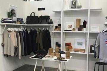 Unique pieces for men at Toronto Designers Market