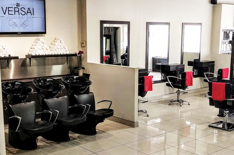Versai Salon and Spa