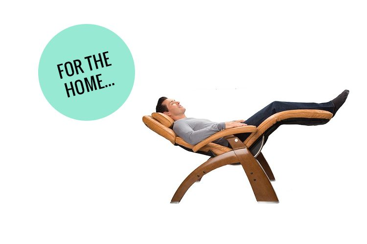 18. Human Touch: Omni-motion perfect chair