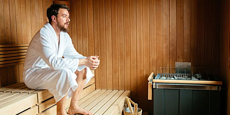 saunas-boost-mens-health