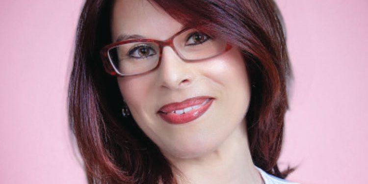 Angela Martino, founder of Neece Electrolysis
