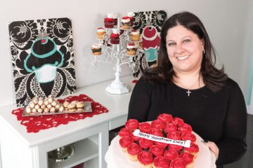 From Valentine's Day to birthdays, Oh So Sweet's Rosa Cirillo knows how to sweeten the occasion | Photo by Carlos A. Pinto / Dolce Media Group
