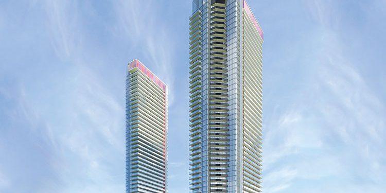 Icona Condominium