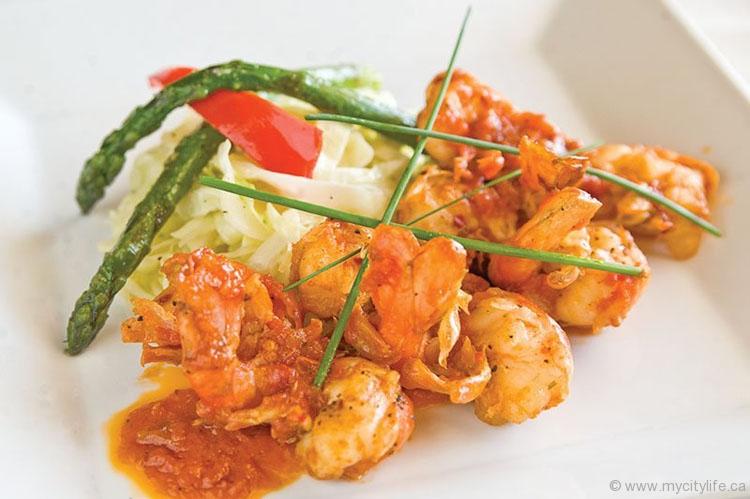 Italian Food In Hawthorne Ca