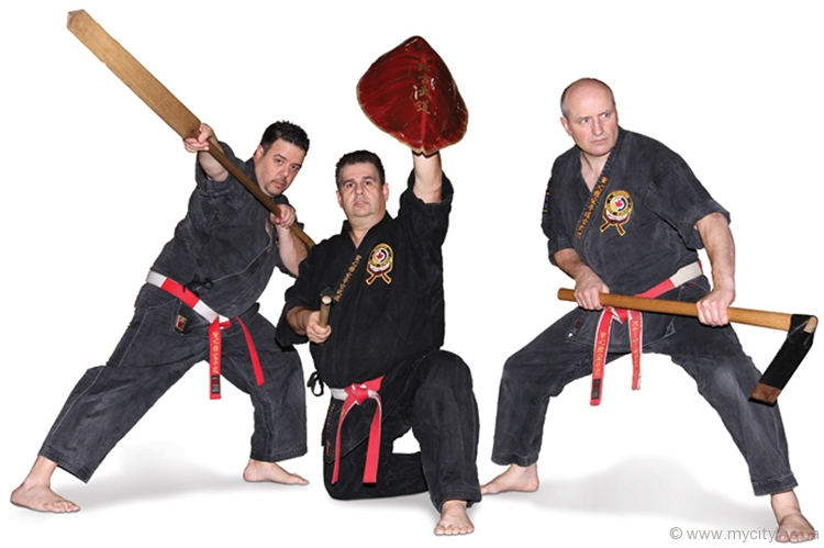 Northern Karate Schools: Experience Matters | City Life