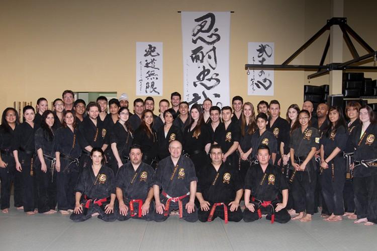 Ajax Karate School - Best Martial Art | Northern Karate